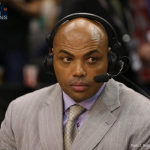 Charles Barkley -Other Idiots Up In Detroit : #Pistons
