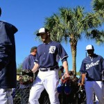 Scouting the 2014 Detroit Tigers' New Additions : #Tigers