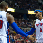 Where the Pistons Should Upgrade : #Pistons Trade Rumors 2014
