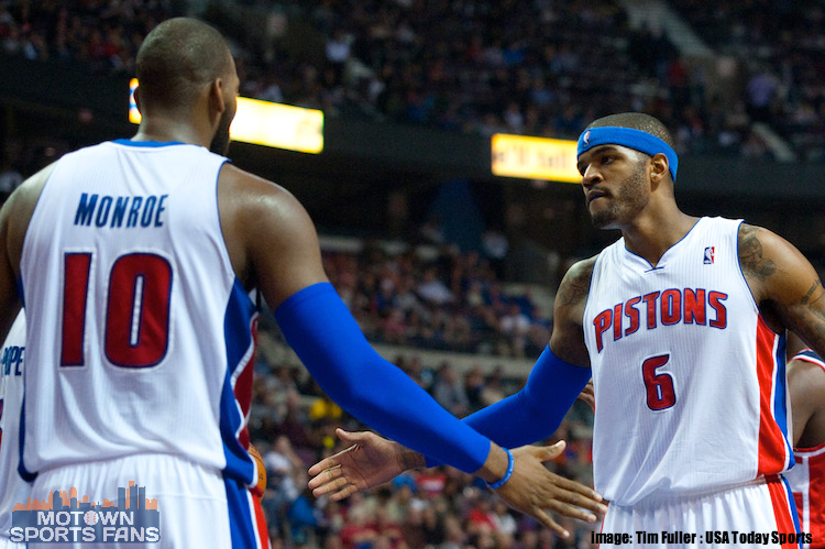 Are the Detroit Pistons Ready for a Playoff Push?