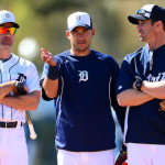 Jose Iglesias Meet Omar Vizquel : A Look at the Tigers' Dynamic SS