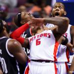 Mulligan(s) for Dumars? : NBA Trade Deadline 2014 : #Pistons