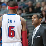 Who Got Mo Cheeks Fired? : #Pistons