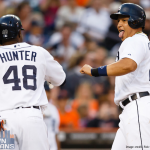 Detroit Tigers 2014 Roster & Projected Batting Order