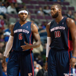 Revisiting a Few Joe Dumars Trades : #Pistons