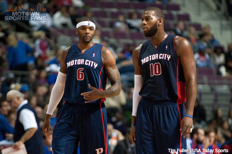 josh smith greg monroe trade rumors detroit pistons 2014