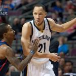 Dud or Stud? The Tayshaun Prince trade : #Pistons