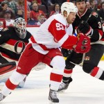 Will the Red Wings Raise, Fold, or Call at the Trade Deadline? : #RedWings