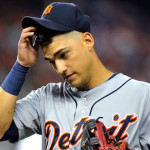 Tiger Fans Scratching Their Heads Over Iglesias' Injury : Stephen Drew? : #Tigers