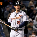 Nick Castellanos is Springing Into Action : #Tigers