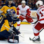 The Detroit Red Wings Are Playoff Bound : #RedWings