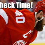 Gut Check Time for the Detroit Red Wings : #RedWings