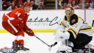 Red Wings 2014 Stanley Cup Playoffs preview versus Boston Bruins