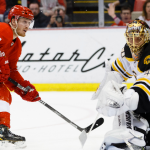 Detroit Red Wings / Boston Bruins…Not Your Typical 1 vs 8 : #RedWings
