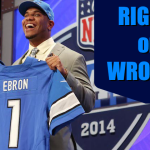 Eric Ebron Detroit Lions 2014 First Round Selection : Right or Wrong? : #Lions