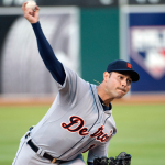Detroit Tigers Waste Sanchez's Gem : #Tigers