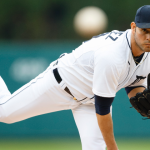 Anibal Sanchez, JD Martinez Put the Tigers Back on Track : #Tigers