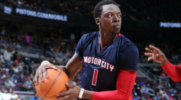 Four Games with Reggie Jackson. Are the Pistons Any Better? : #Pistons